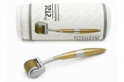 - ZGTS Titanium Derma Roller Skin Therapy All Sizes 0.20mm,