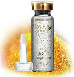 AFY 24K Gold Revive Neck Essence Oil Anti-wrinkle Moisturizi