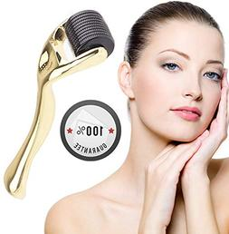 Derma Roller and Micro Needle Dermapen Stamp For Beauty Reto