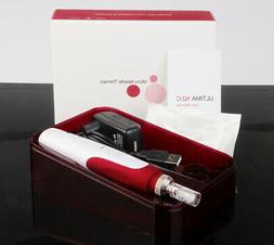 Electric Professional Derma Pen Auto Microneedling System wi