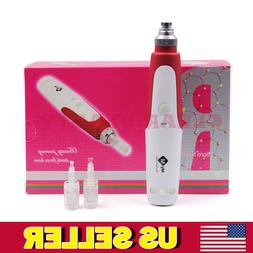 Electric Derma Pen MYM Dr.Pen Micro Needles System Skin Care
