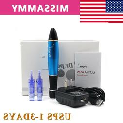 Electric Rechargeable Dr Pen Derma Pen A1-W Anti Aging Micro