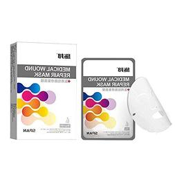 Face Mask Sheets,Repair Masque for Cell Regennration Lock Wa