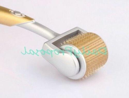 192 Needle Roller Roller Acne Scar Therap