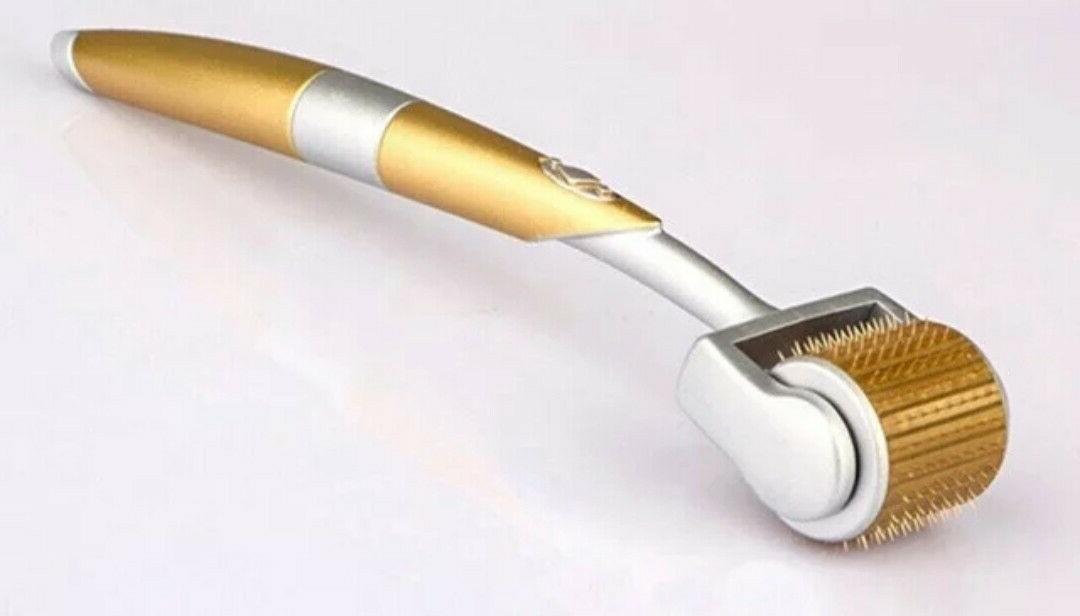 Koi Titanium Derma Roller m-n for Rejuvenation