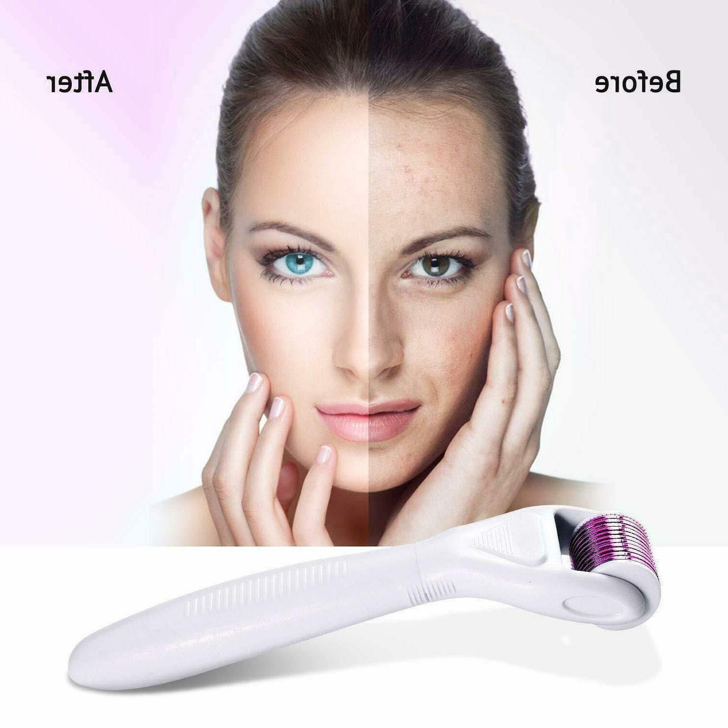 6 in 1 Roller Facial For Face Baby