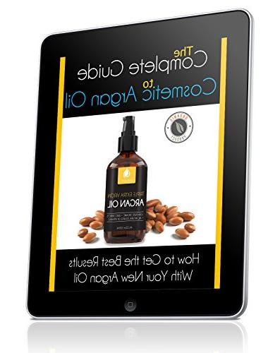 BLACK FRlDAY for Beautiful Hair, Nails, & Pure Moroccan, Serums, Conditioners for Perfect for Dry & Skin Care, 4 oz.