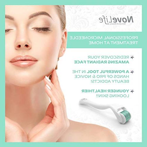 Derma Cosmetic for - 540 Microneedling Includes