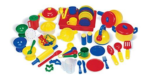 Learning Resources 73 Pieces