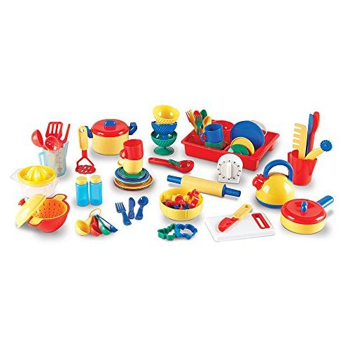 Learning Resources Kitchen Set, 73