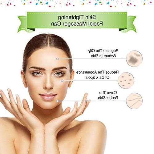 VIJUVE Anti Face Massager for Removal & Facial Tightening Boost of Cream & Serum Anti Skin Care & Toning Device