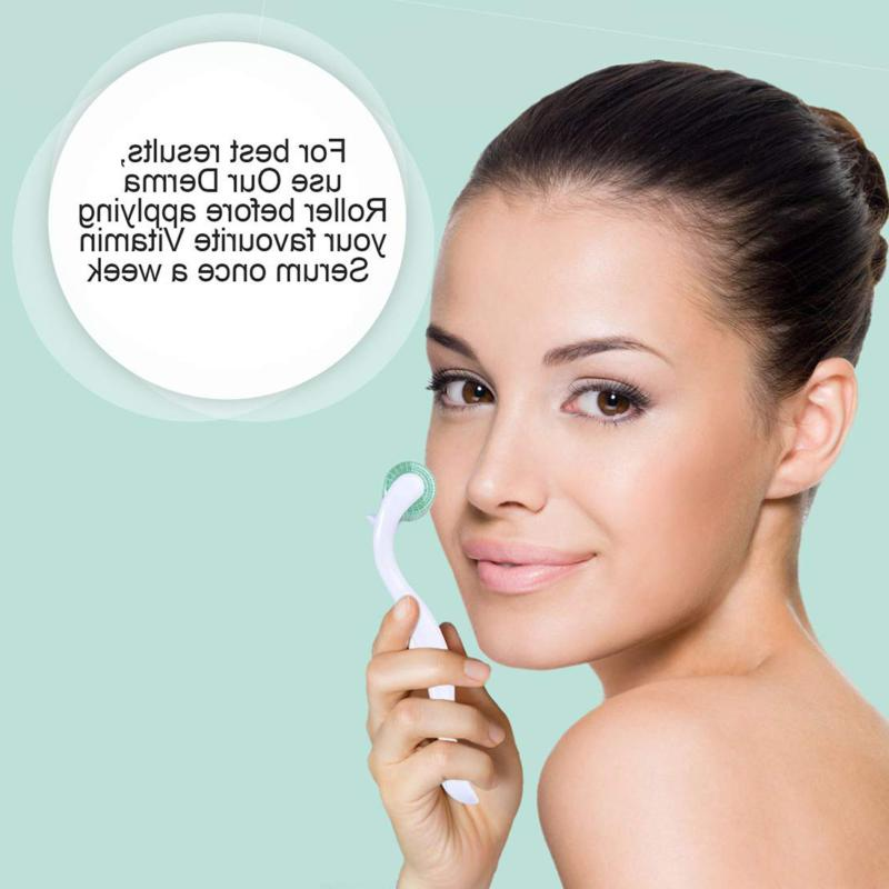 Face And Body Care Needle