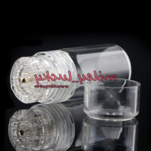 HYDRA Needle 20 Thread Needle Roller Stamp Mesotherapy