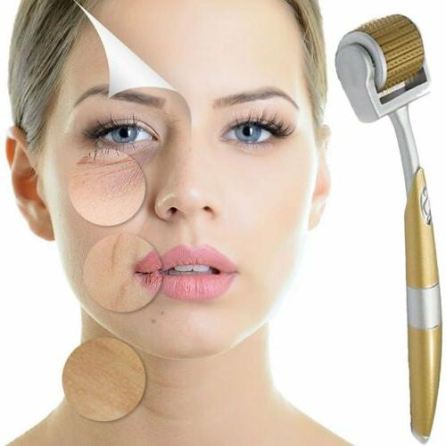 Microneedle for Anti Wrinkle Scar