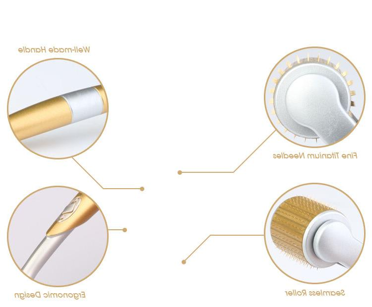 ZGTS Roller Case Anti-Aging For Acne