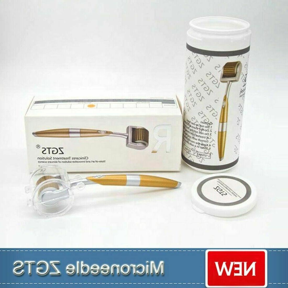 US Titanium ZGTS 192 Derma Roller Acne Removal