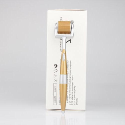 ZGTS Micro 192 Roller Acne Ageing Scar