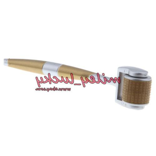 ZGTS192 Titanium Microneedle Roller Needle Skin Therapy