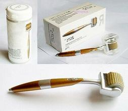 luxury micro needle therapy derma roller 192