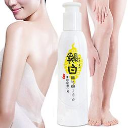 Skin Instant Bleaching Cream for Dark Skin Snow Whitening Cr