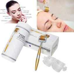 Titanium Derma Roller Micro-Needle ZGTS Beauty Wrinkles Scar