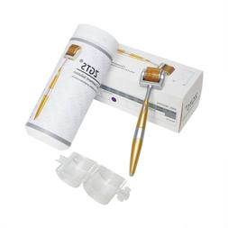 ZGTS Micro Needle Therapy Derma Roller 192 Needles Anti Agin